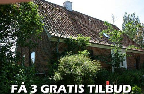 3 tilbud gartner viborg billig